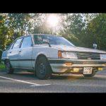 Прожила 40 лет, но умрёт в этом видео ((( Toyota Vista 615К км.